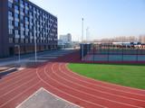 萍乡体育公园